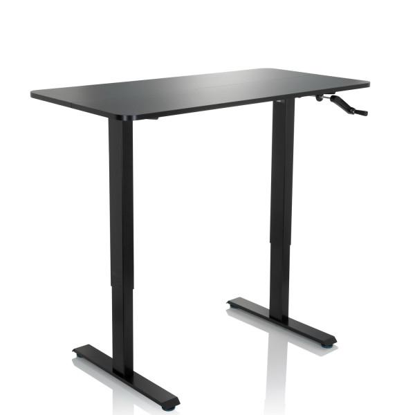Höhenverstellbarer Schreibtisch STAND