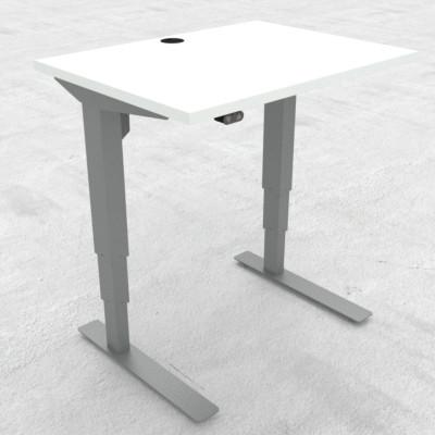 Steh-/Sitz-Schreibtisch 501-37