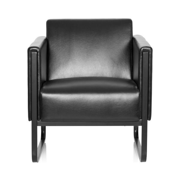 Loungesessel BALI BLACK