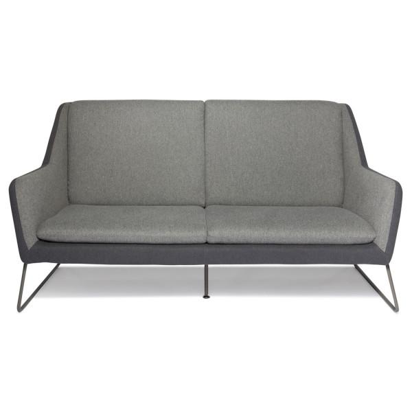 Loungesofa LAGUN 2-Sitzer