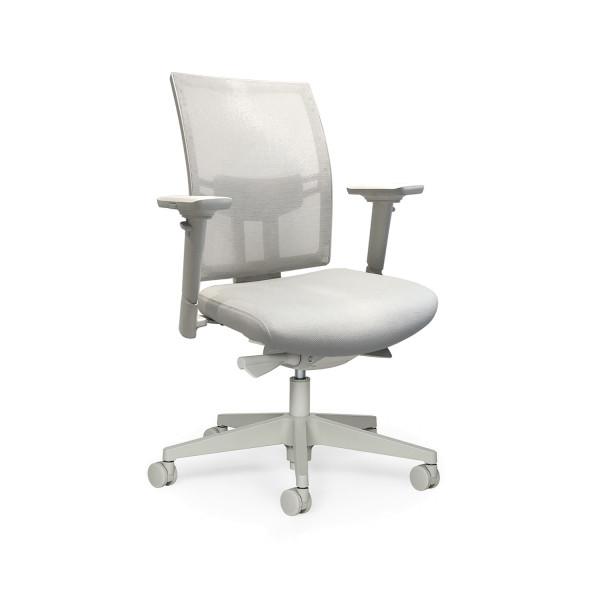 Boring Chair Mesh