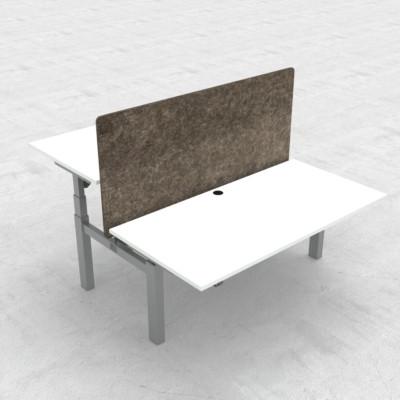 Steh-/Sitz-Bench-Schreibtisch 501-88