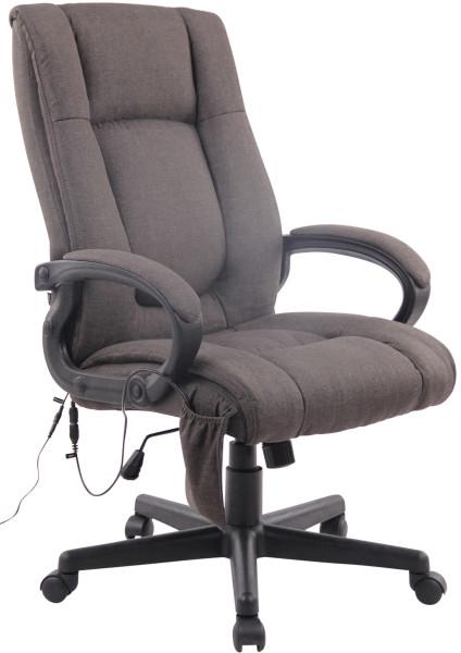 Bürostuhl XL Sparta mit Massagefunktion