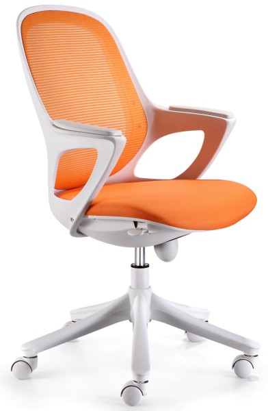 Maglo Orange/White